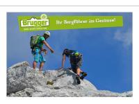 Bergführer Gesäuse