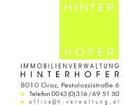 Hinterhofer Immobilienverwaltung OG