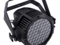 LED Hochleistungsscheinwerfer auch für den Ausseneinsatz
