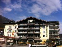 Hotel-Pension Kohlerhof