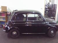Fiat Puch 500