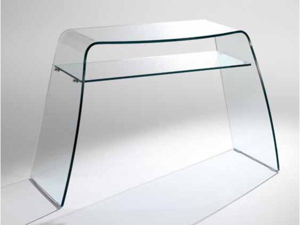Vorschau - Glaskonsole