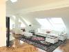 Dachausbau - Wohnung