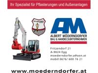 Albert Möderndorfer Bau & Handelsunternehmen