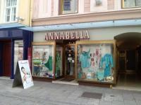 Annabella Parfümerie - Kosmetik
