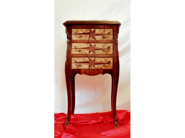 Vorschau - Foto 13 von Antiqua Classic Möbel