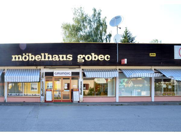 Vorschau - Foto 1 von Gobec GesmbH & Co KG
