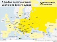 Unser Netzwerk in Europa