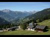Thumbnail Panoramablick am Kristberg in Silbertal, dem Genießerberg im Montafon
