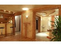 Gruber Sauna