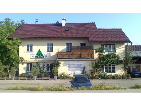 Wirtshaus zur Westbahn-Josef und Anneliese Hi