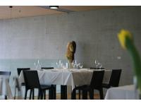 Restaurant Obergeschoß