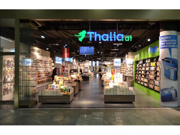 Thalia Buch Medien Gmbh 1100 Wien Buchhandlungen Herold