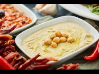 Du bist der Hummus zu meinen Falafel