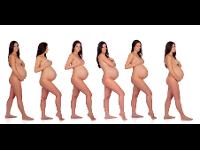 Schwangerschaftskurse, von Experten geleitete Schwangerschaftsgruppen für schwangere Frauen