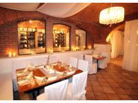 Abendrestaurant gwoelb2.0