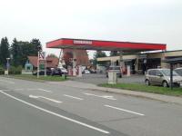Tankstelle Neubauer GmbH