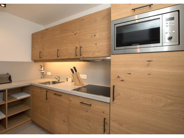 Vorschau - Apartmenthaus Gurglhof in Obergurgl Küche - Foto von markus1149