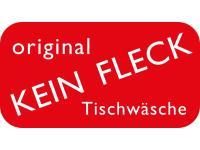 """Original """"Kein Fleck"""" Tischwäsche - die neue Tischwäschegeneration"""