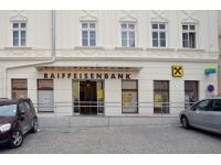 Raiffeisenbank Krems eGen - Bankstelle Stein