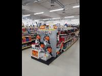 Zgonc Shop Deutschlandsberg Innen Verkaufsregal