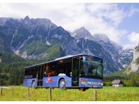 Setra S415 NF - Niederflur Linienbus
