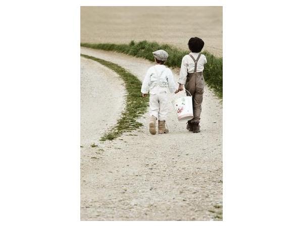 für unsere kleinen _ Kinderhosenträger, Lammfell Fäustlinge Regenschirme