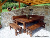 Rustic Style Möbel