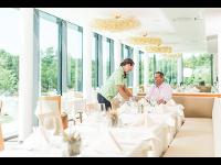 Restaurant im Hotel Vier Jahreszeiten Loipersdorf