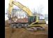 Sand - Schotter - Humus - Baggerarbeiten