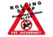 ROLLING STOP Protected System by FST