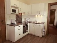 Appartement Nr.4 Wohnküche