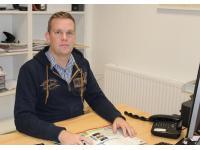 Geschäftsführer Christian Pramberger