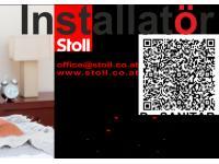 Stoll GmbH Installatör