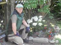 Gartenzauber Marc de Greef