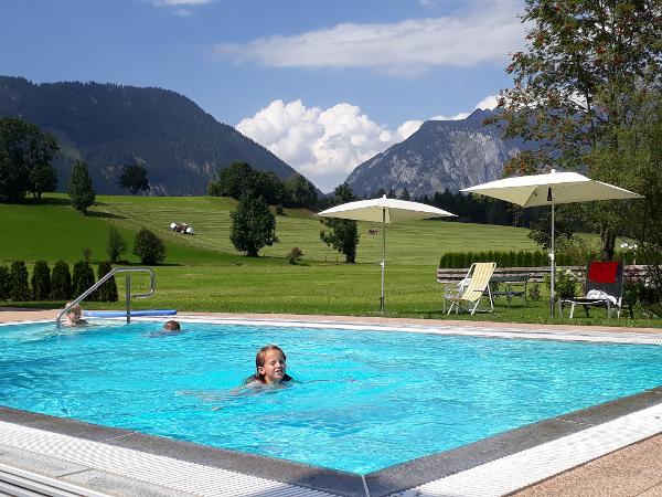 Vorschau - Badespaß - Foto von HotelHiW