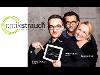 Thumbnail Team: Daniel,Birgit und Dieter