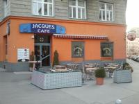 Jacques Cafe BetriebsgesmbH