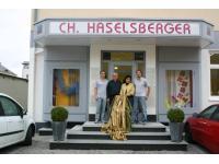 Haselsberger Christine
