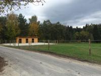 Zaunteam Schneebergland