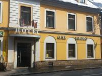 Hotel Alter Telegraf WFH Hotel-Gastronomie Gm
