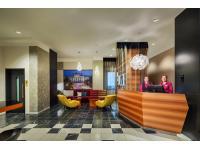 Das Life & Style Hotel Capricorno Wien