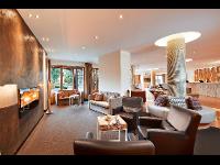 Alpenhaus.Lobby