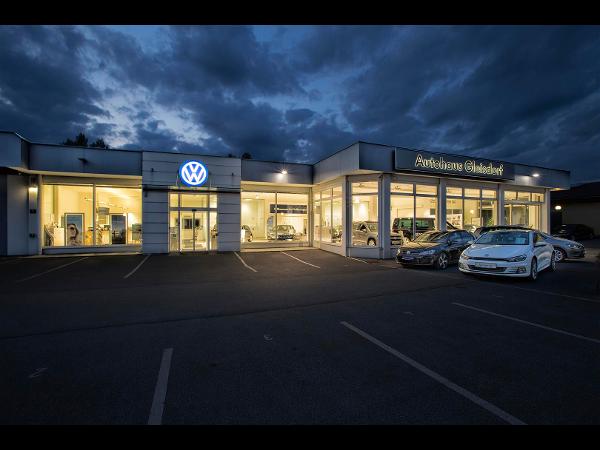 VW Schauraum