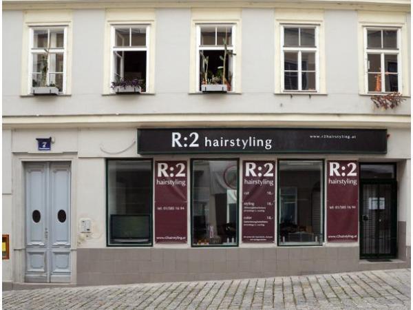 R 2 hairstyling barnabitengasse