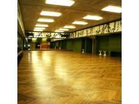 1130 Wien, Altgasse 6 - Union Sportzentrum West Wien