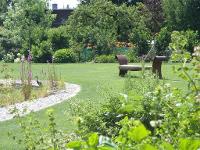 Schöne Gärten RASEN-MATT GmbH & Co KG