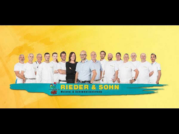 Malerei Rieder & SOhn GmbH