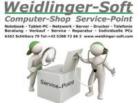 Computer-Shop Weidlinger-Soft