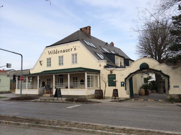 Vorschau - Gasthof Pension Wildenauer